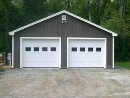 Image Result For 24x30 Garage Building A Garage Garage Door Spring Repair Pole Barn House Plans