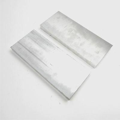 Ad Ebay Url 1 375 Thick 1 3 8 Aluminum 6061 Plate 4 75 X 10 875 Long Qty 2 Sku 159525 Plates Aluminum Diamond Plate