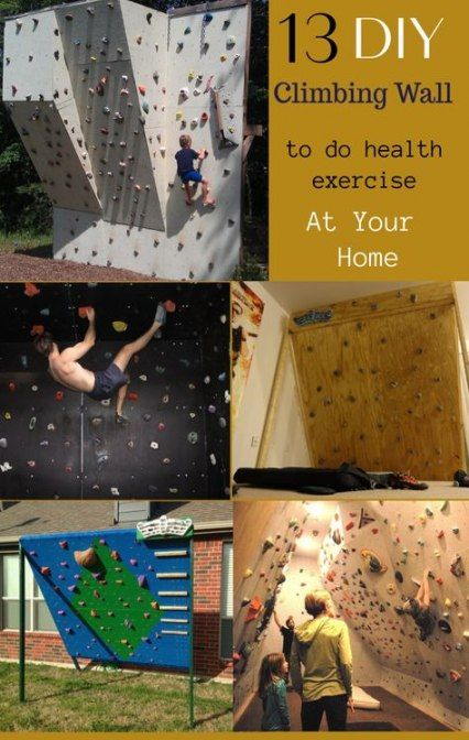 16 Ideas Home Gym Diy People For 2019