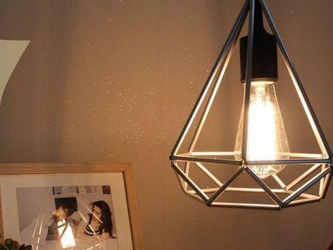 Luminária de trilho: 30 fotos para te inspirar, onde comprar e como fazer