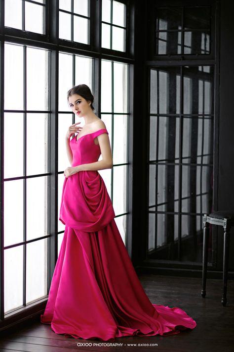 Passion for Fashion | AXIOO – Wedding Photography & Videography Jakarta Bali