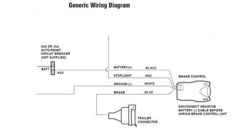electric brake controller wiring diagram reese wiring diagram wiring diagram data  reese wiring diagram wiring diagram data