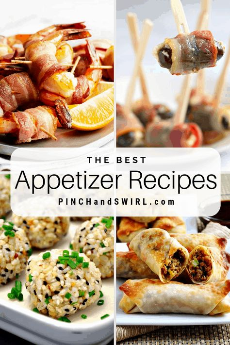 Looking For Easy Inexpensive Appetizer Recipes That You Can