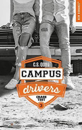 Epub Free Campus Drivers Tome 3 Crashtest 3 French Edition Pdf Download Free Epub Mobi Ebooks Tome Ebook Campus