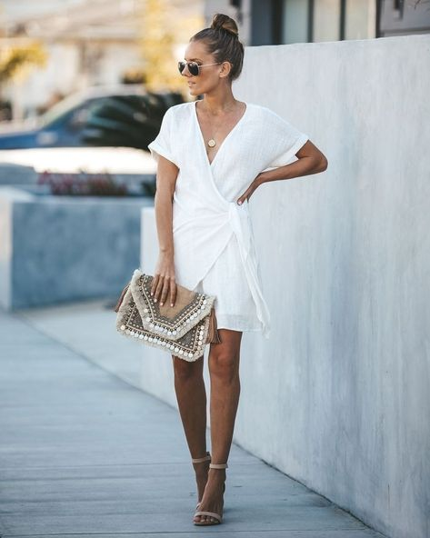 69 Gorgeous Summer Outfits To Update Your Wardrobe