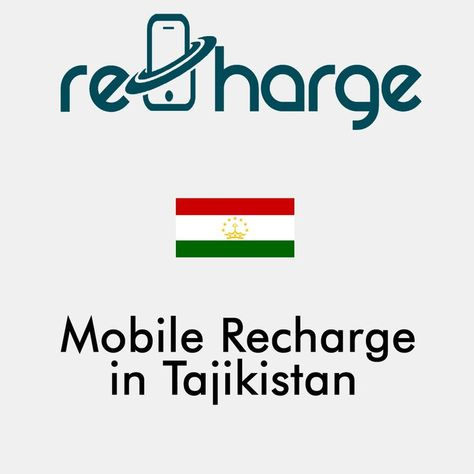 Mobile Recharge in Tajikistan. Use our website with easy steps to recharge your mobile in Tajikistan. #mobilerecharge #rechargemobiles https://recharge-mobiles.com/