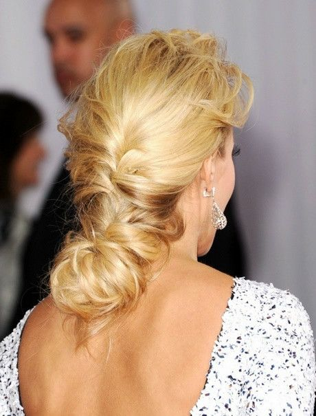 Frisur Abendkleid Unique Frisuren Zum Abendkleid Di 2020 Gaya Rambut Tatanan Rambut Carrie Underwood