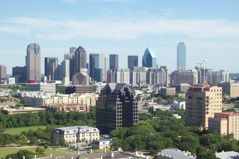 Jobs Hiring In Dallas Tx In 2020 Dallas Skyline Skyline