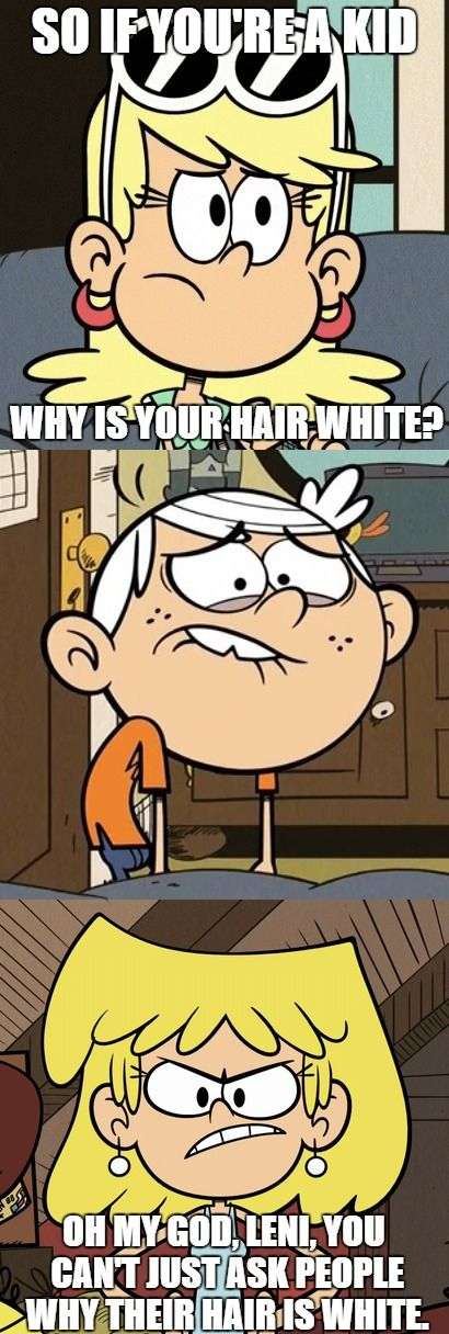 42 Best The Loud House images | Loud house characters