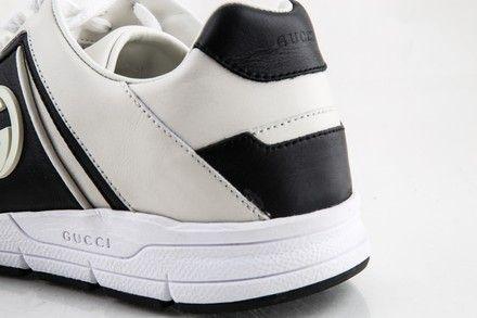 Gucci miro soft nero | Gucci, Sneakers