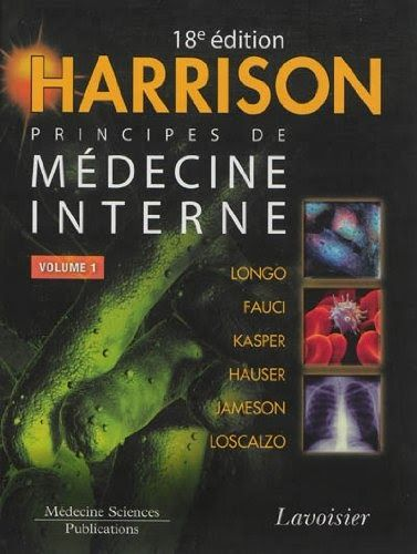 Titre De Livre Harrison Principes De Medecine Interne En 2 Volumes Telechargez Ou Lisez Le Livre Harrison Principes De Medecin Ebook World Of Books Books