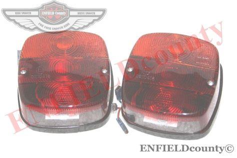 Suzuki SJ413 SJ410 Side Turn Signal Indicator Light Samurai Sierra Gypsy ECs