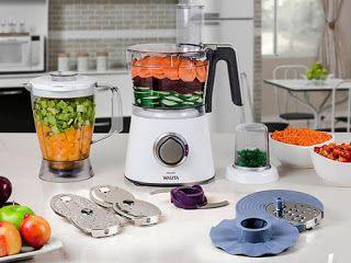 Top 5 Eletrodomesticos Que Facilitam Sua Vida Na Cozinha