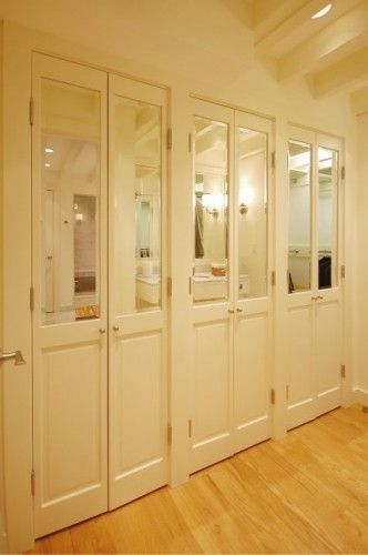Mirror Built In To Back Of Door French Closet Doors Mirror Closet Doors Bedroom Closet Doors