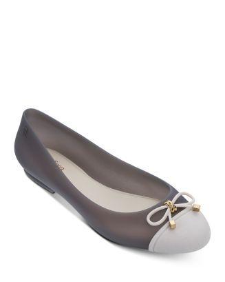 Melissa Women's Doll Ballet Flats Shoes