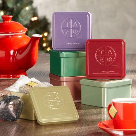 Starbucks Taste of Tazo Tea Gift Set   Christmas List   Pinterest ...