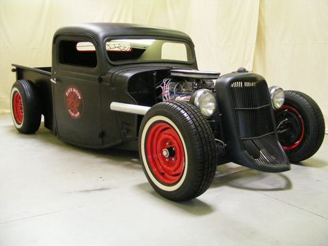 12 best rat rod images on pinterest rats custom cars and ford sciox Gallery