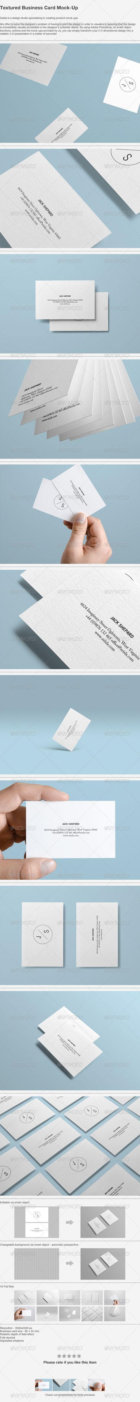 Colored United Country Realty Logo Business Card