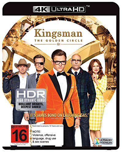 Kingsman The Golden Circle Universal Pictures Https Www Amazon Com Au Dp B079gsrlr5 Ref Cm Sw R Pi Kingsman The Golden Circle Kingsman Secret Organizations