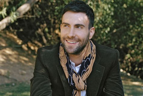 """Adam Levine's Signature Steaks: """"To me, the fattier the cut, the better the steak. That's probably why I love rib eyes—because they are the fattiest steaks you could possibly eat. And the gristle is my favorite part! Everyone thinks gristle is this horrible thing and you should stay away from it. They cut it off. But with the honey added to it, it tastes so good, it should be illegal."""""""