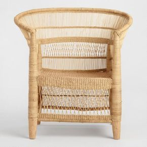 Tremendous Malawi Wicker Chair V2 Tiny People White Wicker Gmtry Best Dining Table And Chair Ideas Images Gmtryco