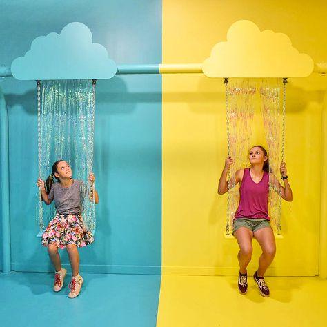 Epic Aloha: An Interactive Art Installation in Waikiki