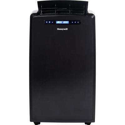 lg portable air conditioner exhaust