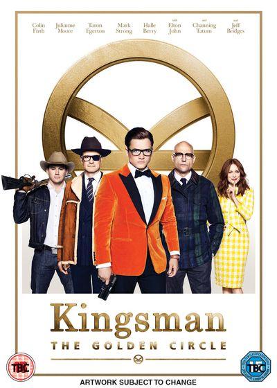 Watch Kingsman 2 The Golden Circle 2017 Full Movie Hd Free Download Kingsman The Golden Circle Watch Kingsman Circle Movie