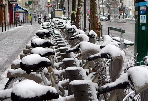 Nine Cosy Things to do in Paris in Winter