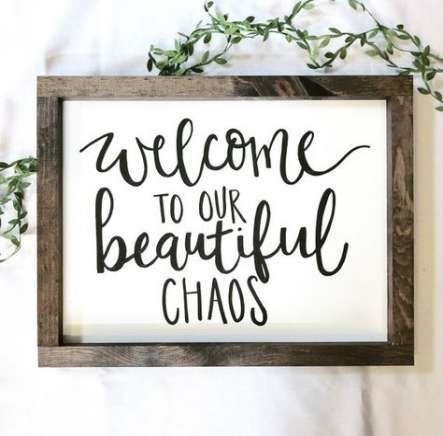 Farmhouse Style Signs Fonts 44 Ideas For 2019 Farmhouse Fonts Ideas Signs Style In 2020 Farmhouse Style Sign Primitive Decorating Country Diy Signs