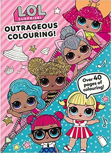 97 Lol Giant Coloring Book Best Hd Coloring Books Lol Dolls Coloring Book Download