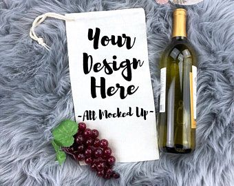 Download Liberty Bags 1727 Drawstring Wine Bag Mock Up Mockup Image Flat Lay Flatlay 10 18 Best Free Psd Mockups To Free Packaging Mockup Mockup Free Psd Wine Bag