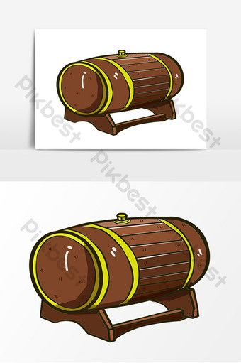Classic Style Of Beer Barrel Png Images Psd Free Download Pikbest Beer Barrel Fathers Day Poster Barrel