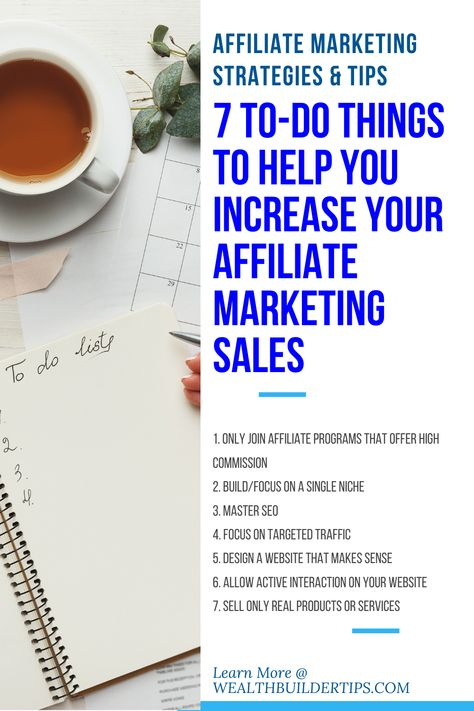 How to Make Money on Affiliate Marketing
