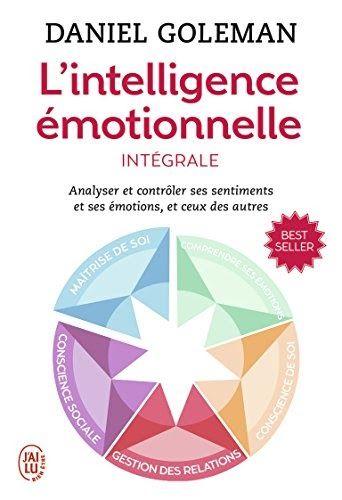 Telecharger L Intelligence Emotionnelle Integrale Livre Pdf Author Publisher Livres En Ligne Pdf L Intell Intelligence Emotionnelle Emotionnel L Intelligence
