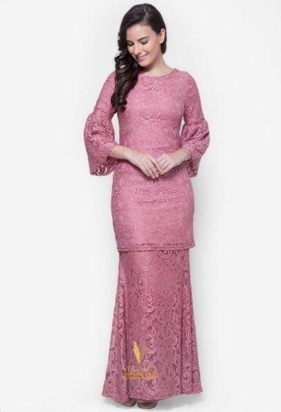 33+ Gambar Model Baju Muslim Anak Perempuan Terbaru 2020