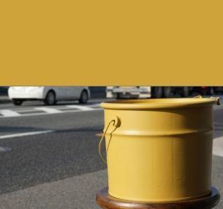 提案色から探す 刷毛 ハケ ローラーで車をdiyで全塗装しよう パンプキン スープ パンプキン デリカ