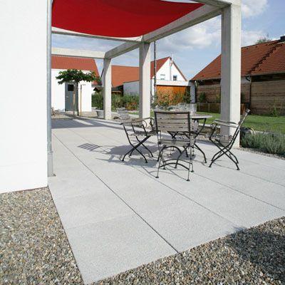 Terrassen u2014 Braun Steine Ideen für die Terrasse Pinterest - moderne dachterrasse gestalten ein gruner zufluchtsort grosstadt