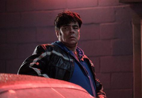 Benicio Del Toro Escape At Dannemora Ep 6 Benicio Del Toro Actores Fotos