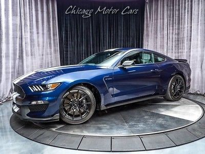 Ebay Mustang Shelby Gt350 2018 Ford Mustang Shelby Gt350