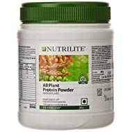Nutrition Amway All Plant Protein Powder 200 G Plant Protein