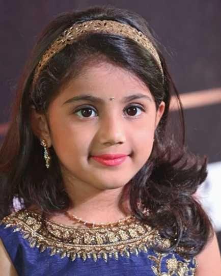 Child Artist In Tamil 2020