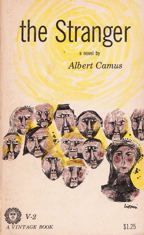 an analysis of an exploration of the stranger by albert camus Part one is full of mostly insignificant days in the life of meursault, an insignificant man, until he commits a murder part two is an attempt, in a courtroom, to judge not only meursault's crime but also to judge his life camus juxtaposes two worlds: part one focuses on subjective reality part two, on a more objective, faceted reality.