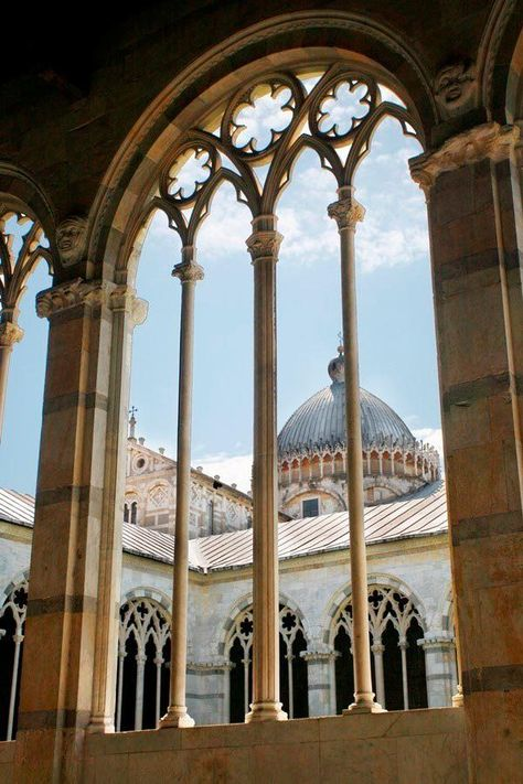 How to see Pisa without the crowds?