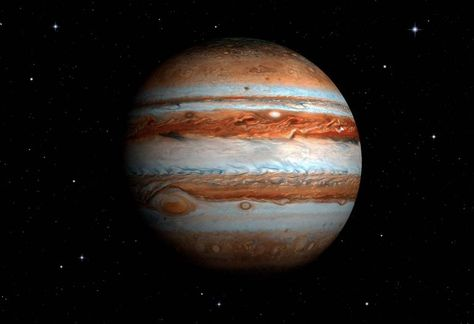 نظامنا الشمسي هو النظام الذي يحتوي على معلومات حول الشمس و 9 كواكب تدور حوله الكواكب التسعة هي عطارد والزهرة والأرض والمريخ وال Jupiter Planet Planets Jupiter