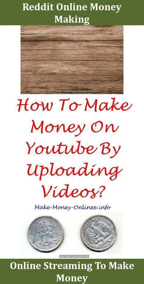 make easy money onlinen at home reddit