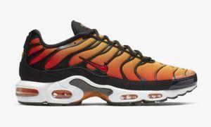 Nike Air Max Plus TN OG Orange – hier kaufen | Chaussure