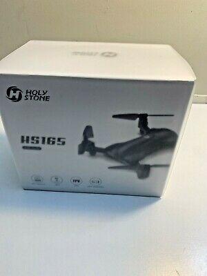 Holy Stone Hs165 1080p Quadcopter Camera Drone In 2020 Drone Camera Mini Drone Hd Camera