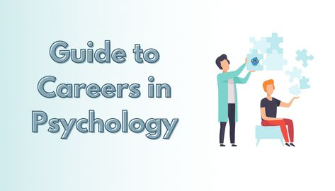 The Diversity of Career Paths in Psychology
