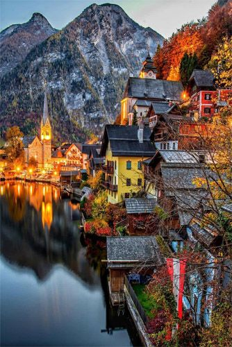 19 Best Places To Visit Must Once In Life Time Cool Places To Visit Places To Visit Places To Travel